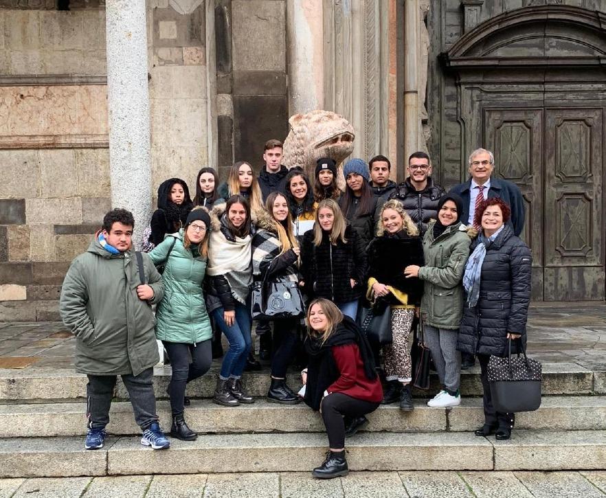 Crema News - Un convegno sul turismo