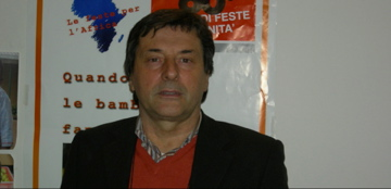 Crema News - Basilio Monaci presidente del parco Serio