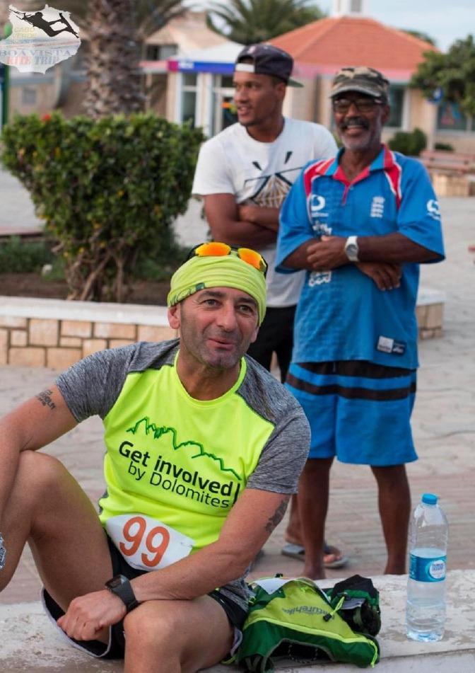 Crema News - Ultra marathon da 75 km per i due cremaschi