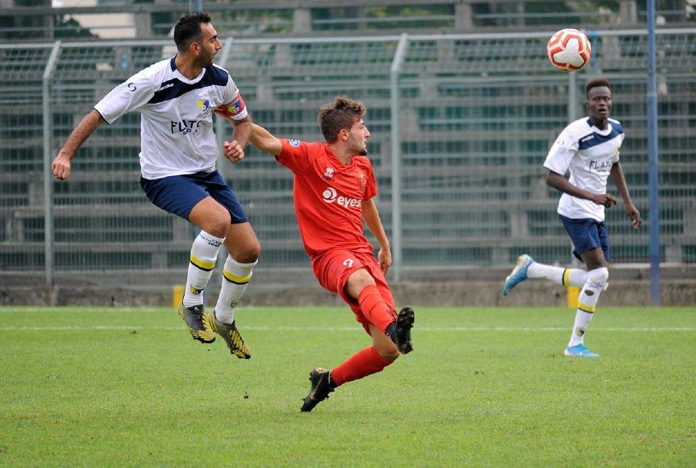 Crema News - Calcio, serie D: partite della XVI giornata