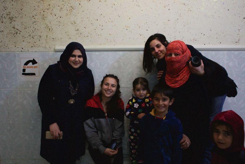 Crema News - Documentario dall'Iraq oggi ad Arte tv