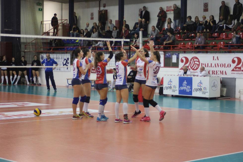Crema News - Volley, serie B2 femminile, risultati e classifica