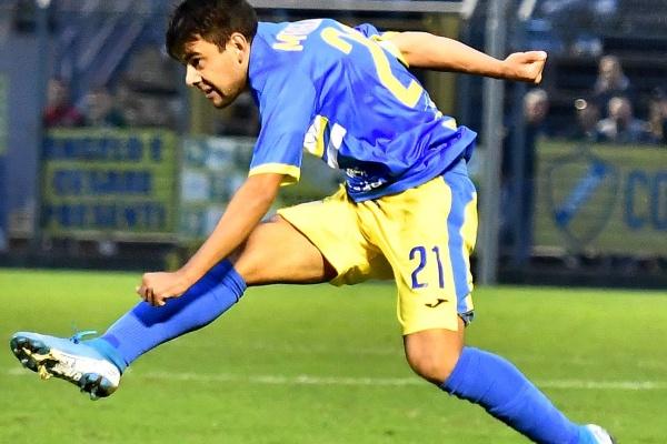Crema News - Calcio, serie C. Pergo pari; risultati e classifica