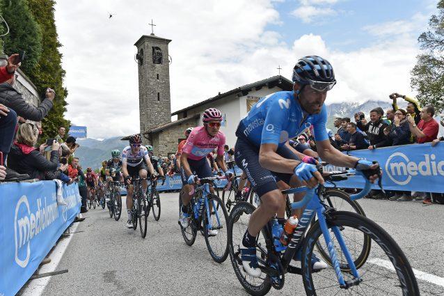 Crema News - Giro d'Italia, 17 agenti positivi