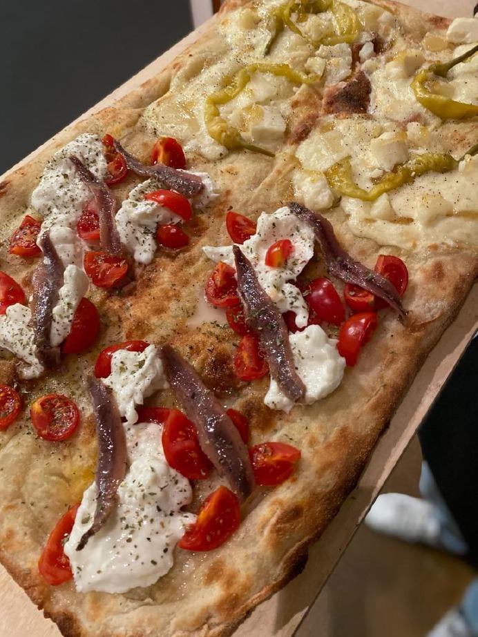 Crema News - Pizza e scrocchia