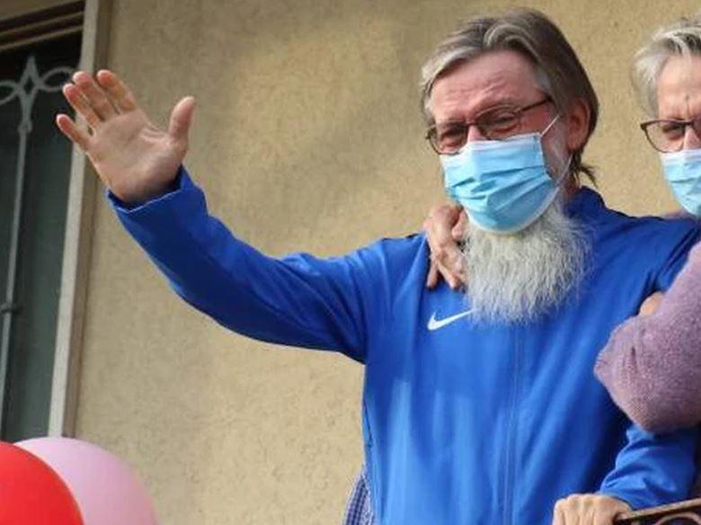 """Crema News - Padre Gigi: """"Volevano liberarci il 5 febbraio"""""""