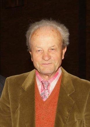 Crema News - Addio al professor Elia Ruggeri