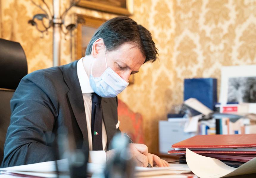 Crema News - Coronavirus, pubblicato il decreto
