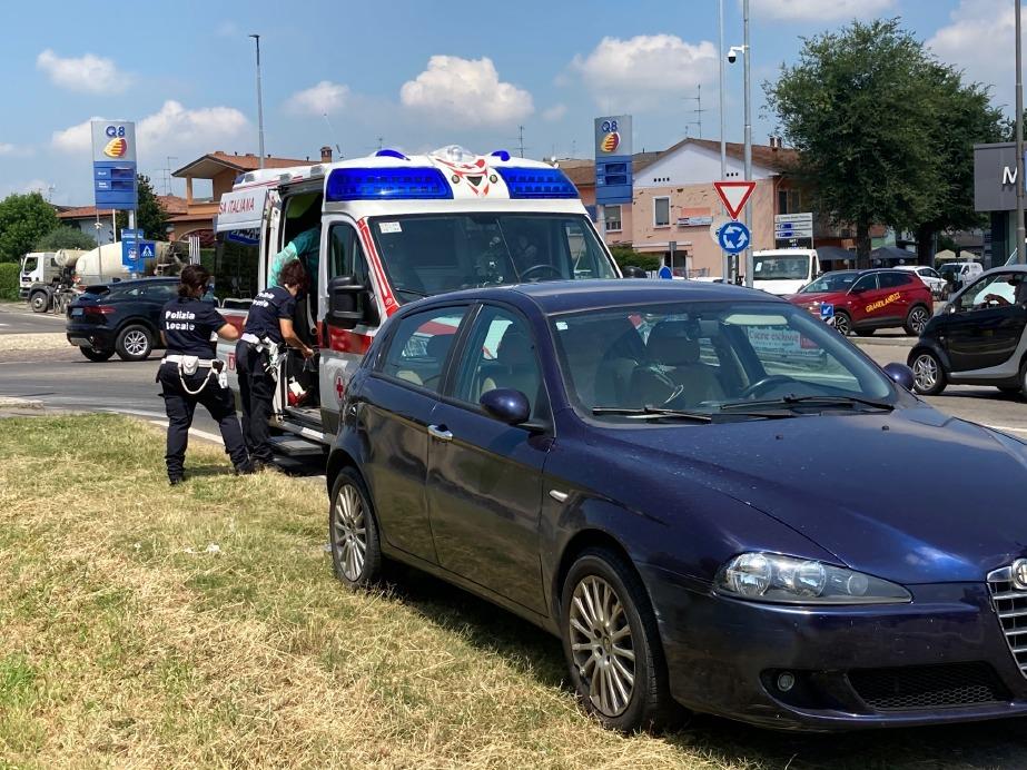Crema News - Infarto mentre guida