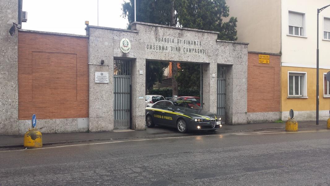 Crema News - Arrestato Attilio Mazzetti
