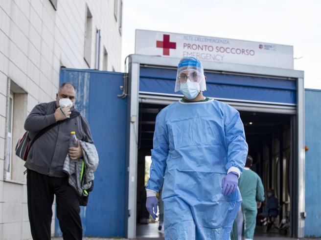 Crema News - Boom di guariti: quasi 12mila