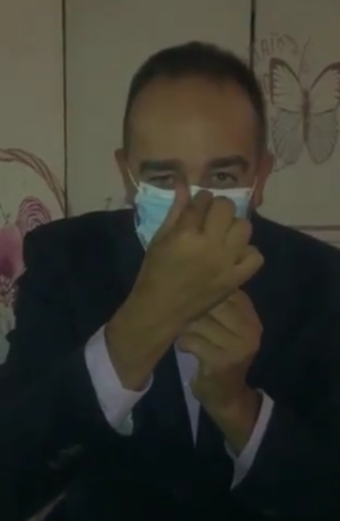 Crema News - Come si indossa la mascherina