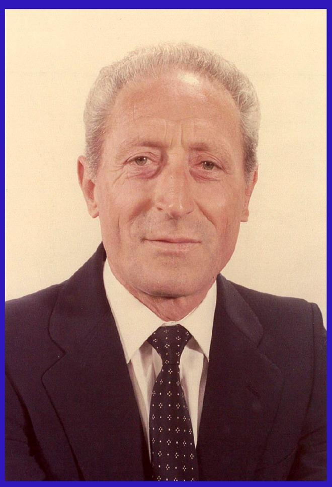 Necrologio di Agostino Domabili di anni 87 - Crema News: i necrologi del giorno