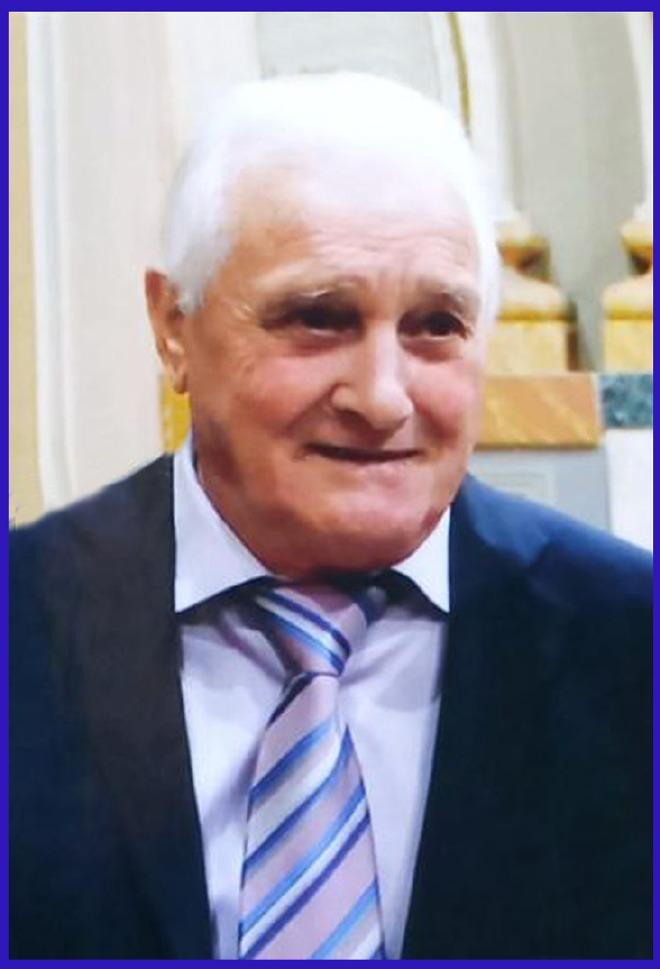 Necrologio di Cesare Bertoni di anni 81 - Crema News: i necrologi del giorno