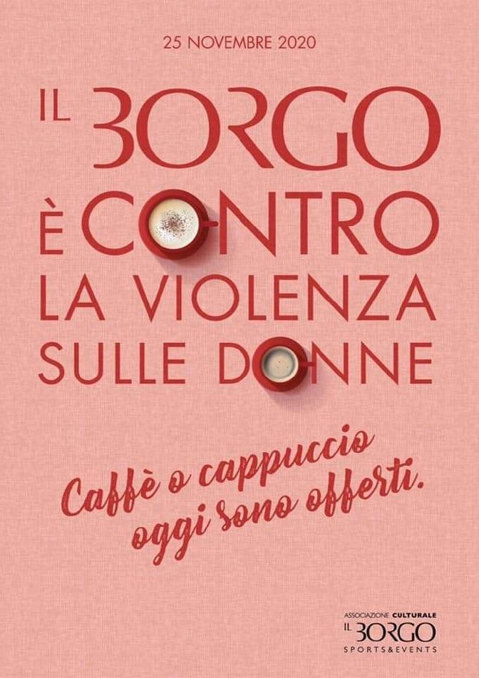 Crema News - Un caffè contro la violenza