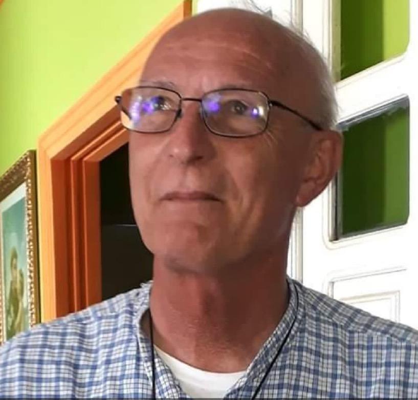 Crema News - Morto don Giancarlo Regazzetti