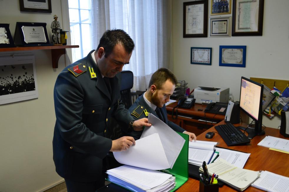Crema News - Indagato l'avvocato di Mazzetti