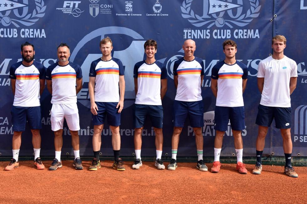 Crema News - Miglior club tennistico