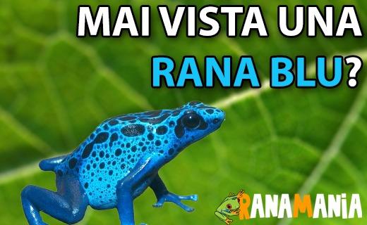 Ranamania