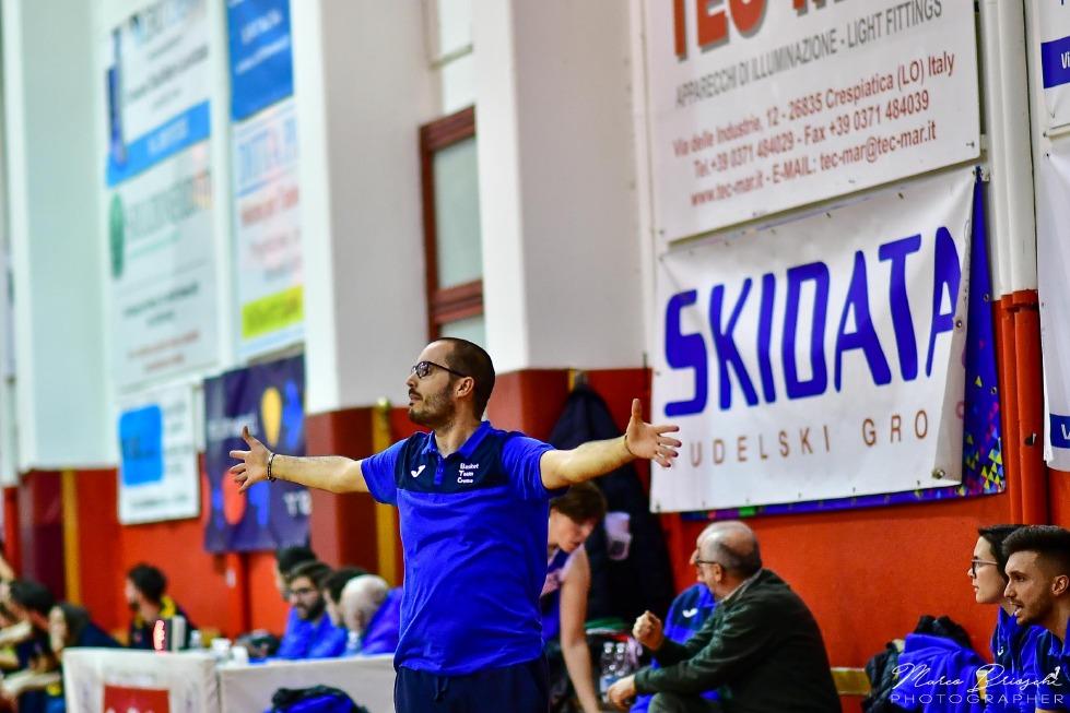 Crema News - Basket team, altra vittoria