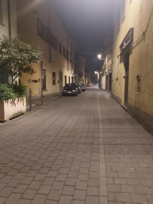 Crema News - Rifacciamo via Mazzini