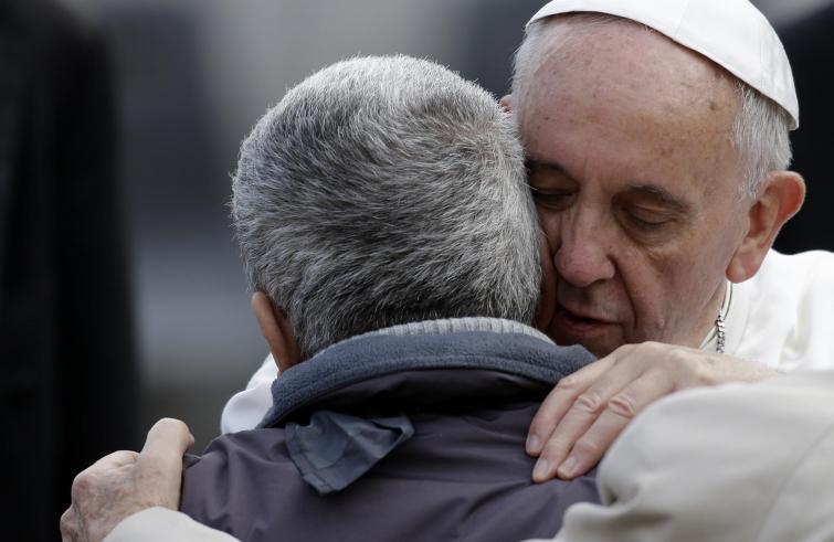 Crema News - Tutti dal Papa