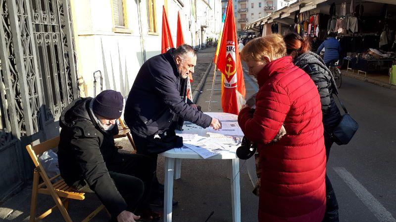 Crema News - A marzo morti 50 anziani