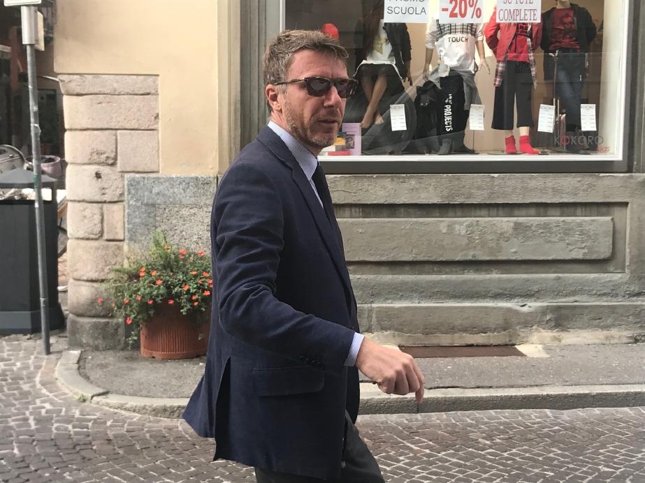 Crema News - Mille euro dal sindaco