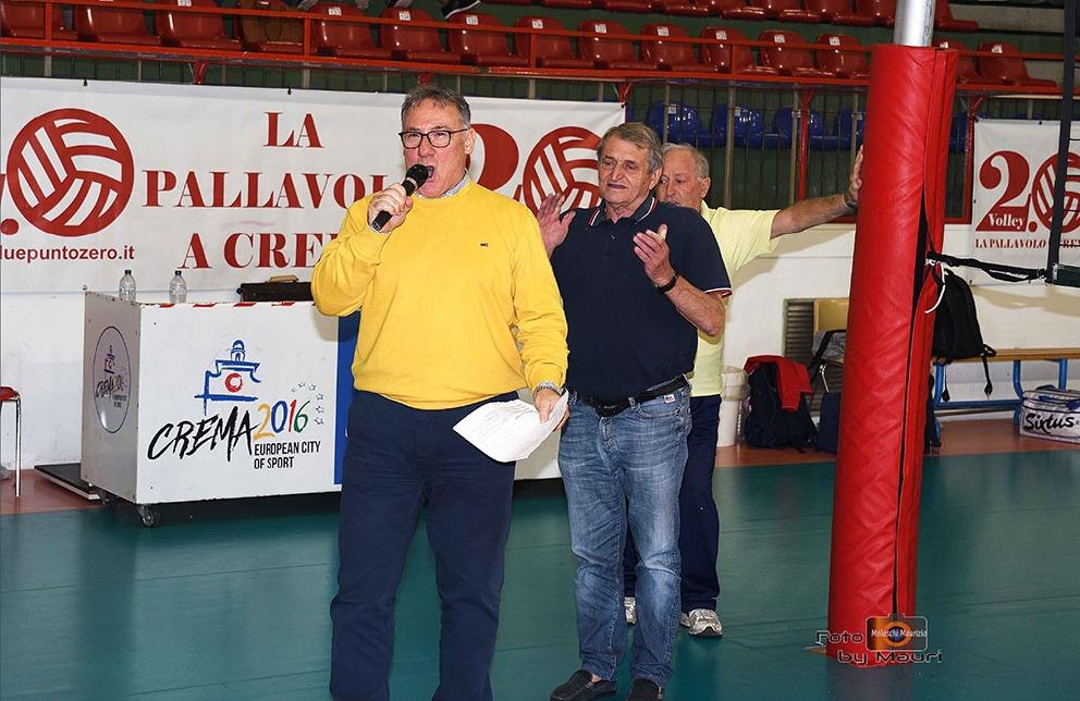 Crema News - Trofeo Taverna, Stellato presidente