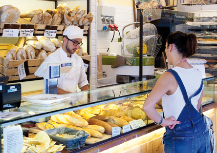 Crema News - Rilanciare i negozi di vicinato