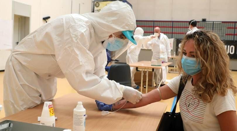 Crema News - Test sierologici per oltre 3000 cremaschi