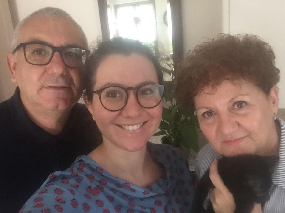 Crema News - Bentornata Sofia