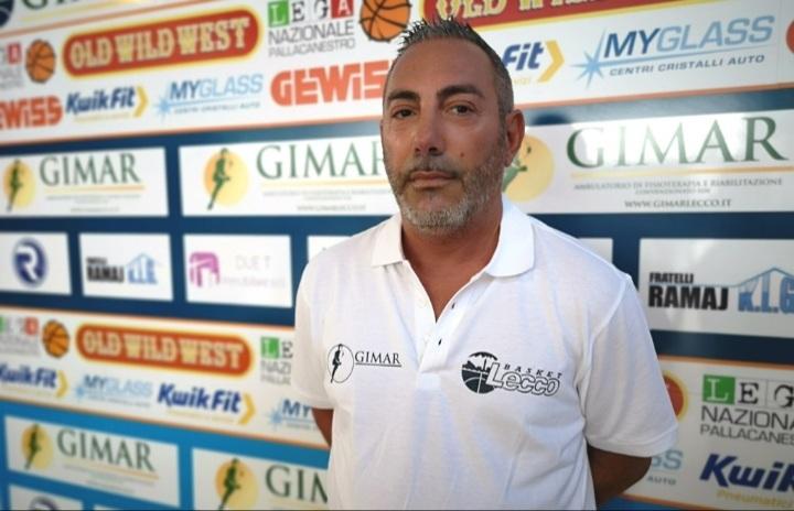 Crema News - Nuovo coach