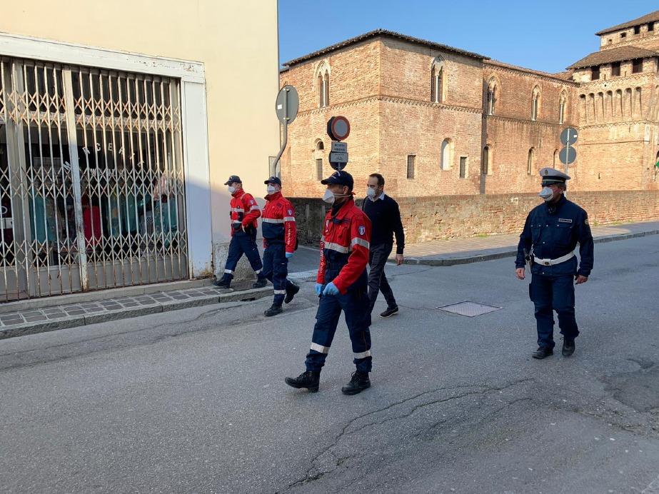 Crema News - Arriva un nuovo comandante della polizia locale