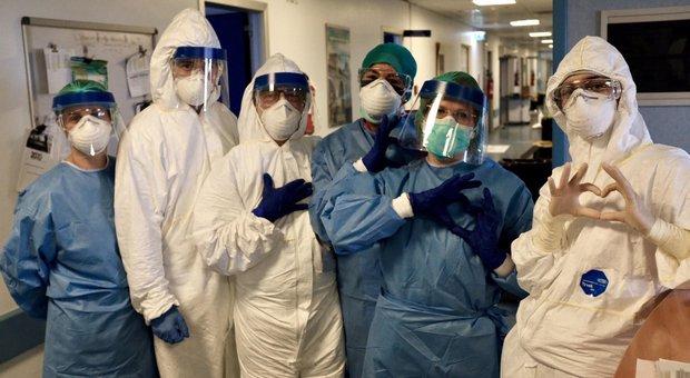 Crema News - Un solo decesso, oltre 200 guariti