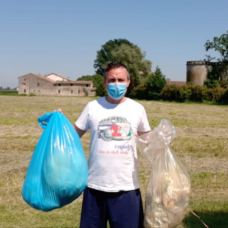 Crema News - Grandi pulizie... purtroppo