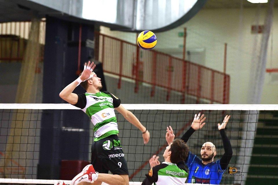 Crema News - Volley Crema, il ritorno con sorpresa