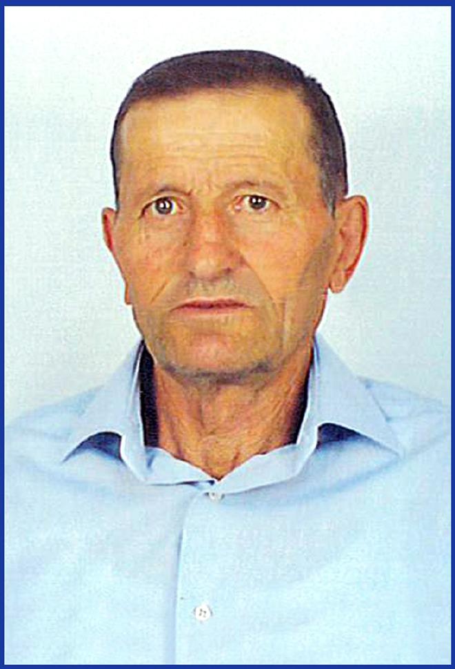 Necrologio di Pietro (Piero) Guerini di anni 83 - Crema News: i necrologi del giorno