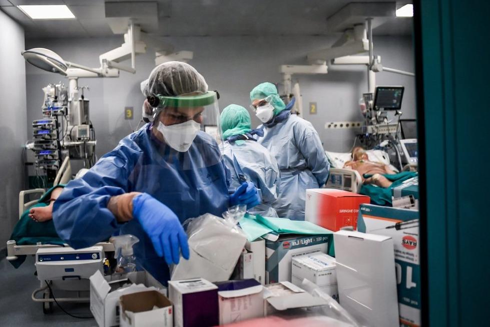 Crema News - Medici esclusi dai premi