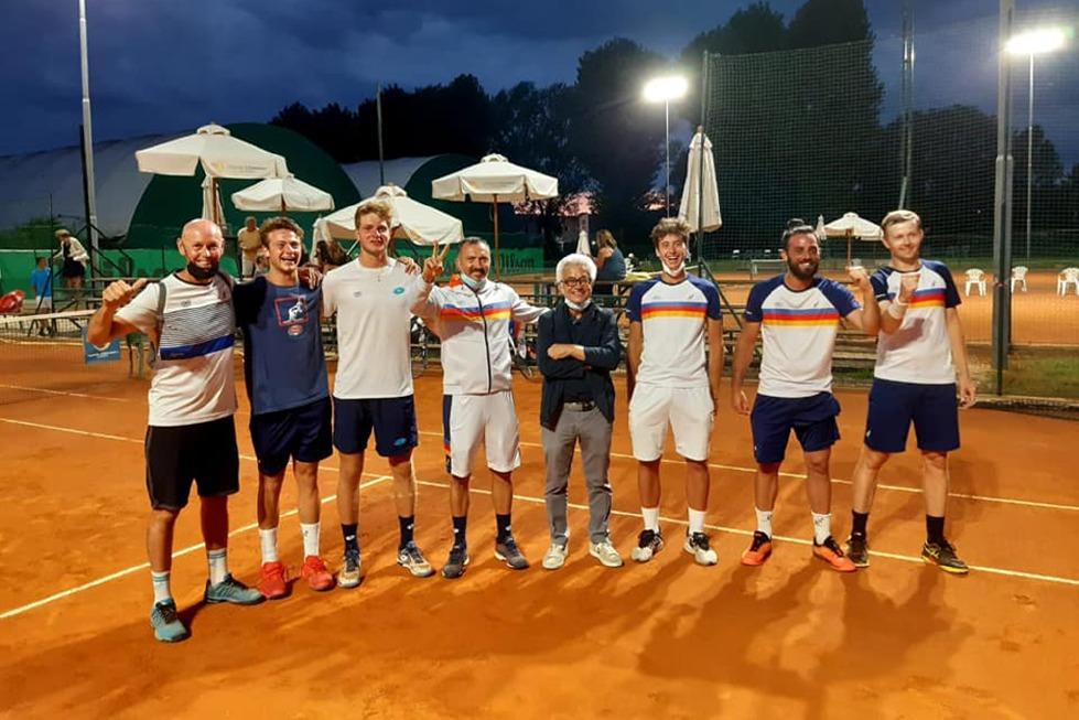 Crema News - Tennis, Genova per la finale