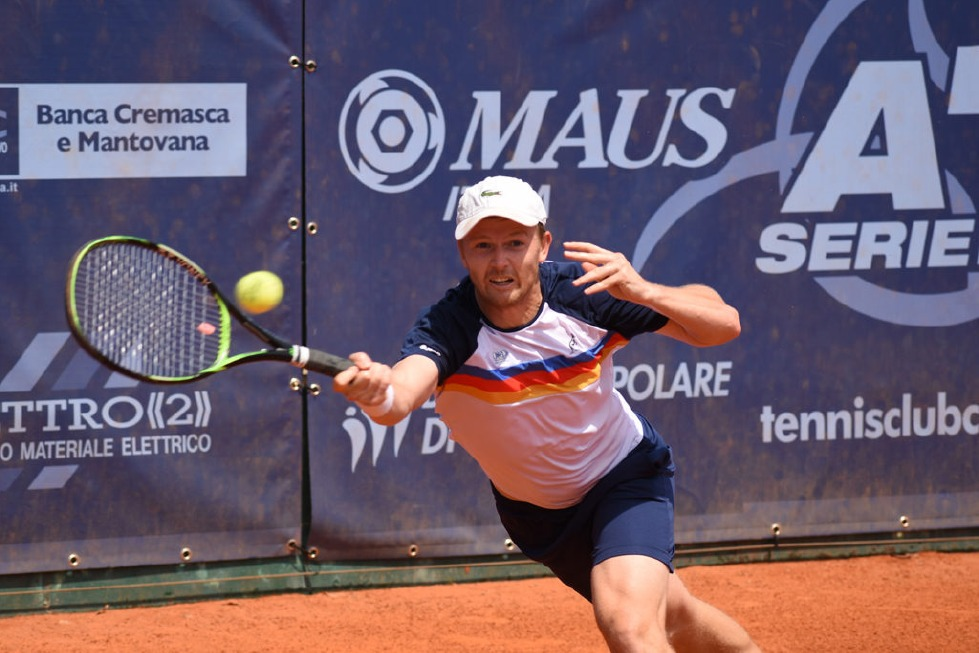 Crema News - Tennis Crema, sconfitta