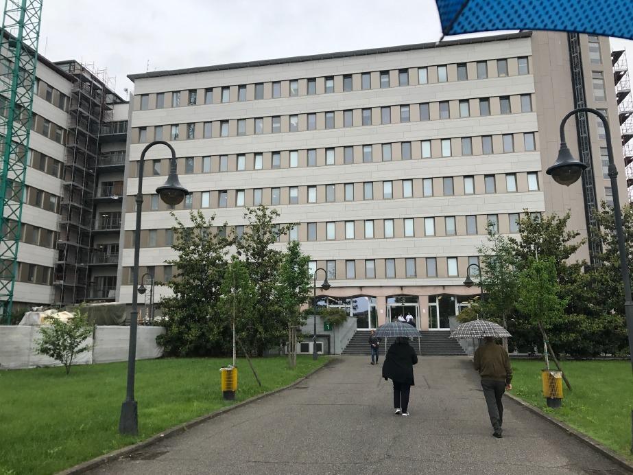 Crema News - A proposito del nuovo ospedale di Cremona