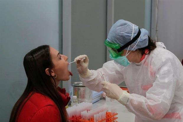 Crema News - Coronavirus, ieri 23 positivi, ecco perché