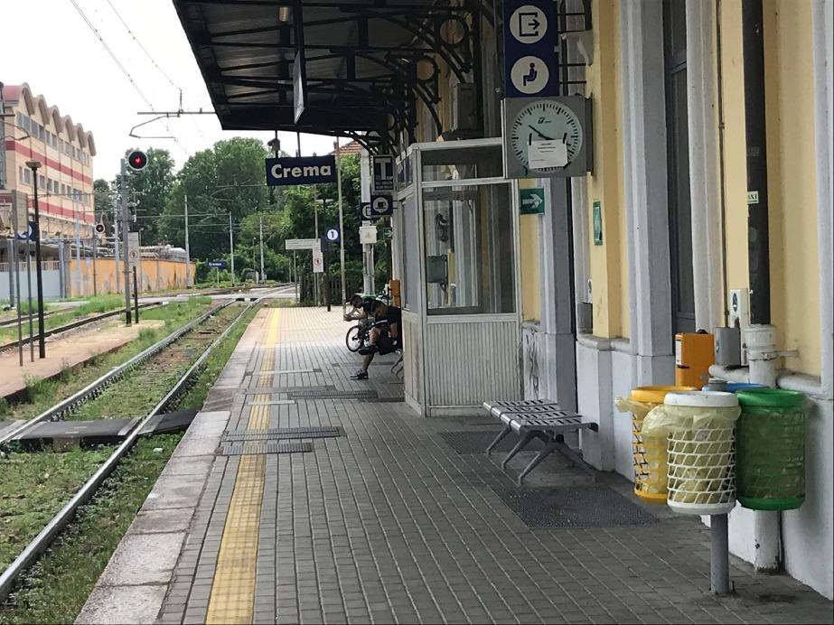 Crema News - A proposito di abbonamenti ferroviari