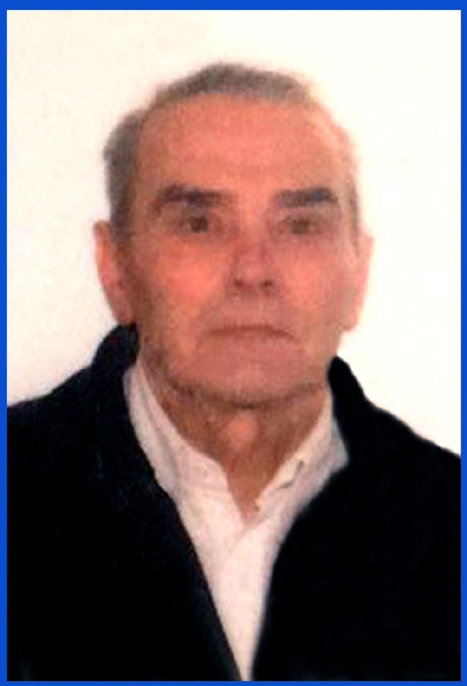 Necrologio di Dionigi Colzani di anni 86 - Crema News: i necrologi del giorno