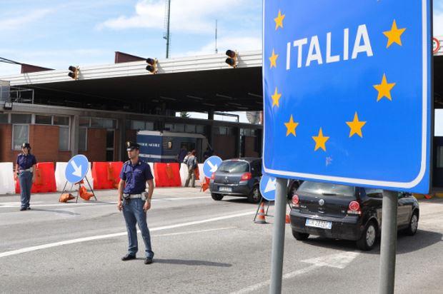 Crema News - Rientrare in Italia
