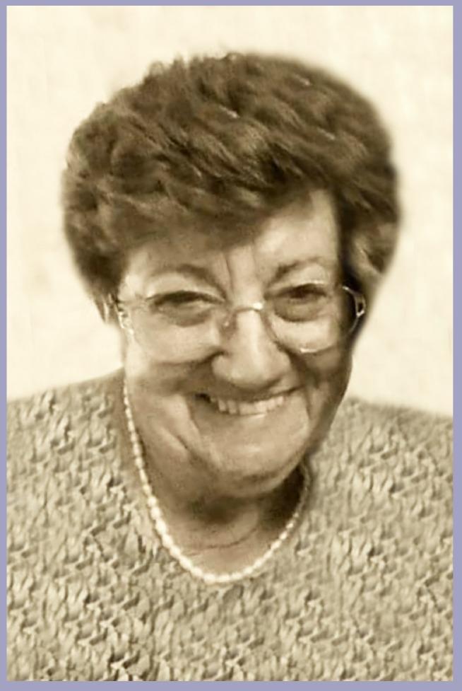 Necrologio di Irma Doria ved. Zanforlin di anni 77 - Crema News: i necrologi del giorno