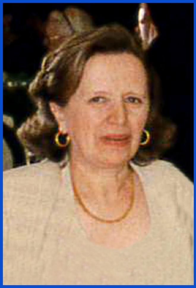 Necrologio di Rita Alghisi in Ginoli di anni 81 - Crema News: i necrologi del giorno