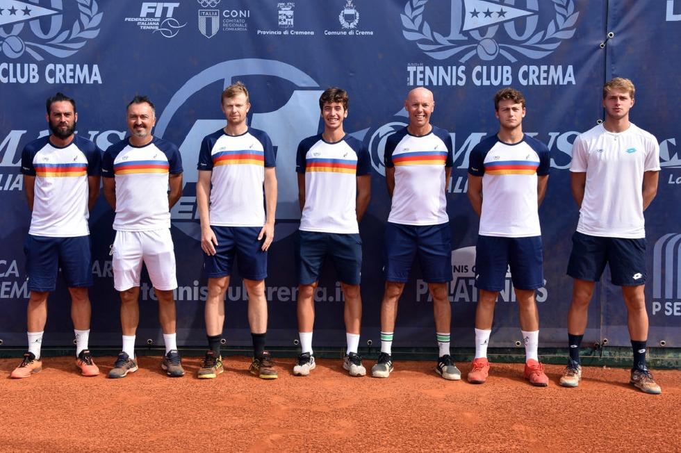 Crema News - Tennis Crema fine del sogno