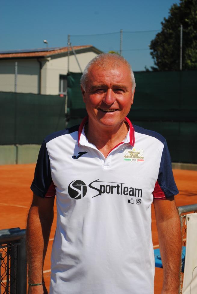 Crema News - Cinquant'anni di tennis